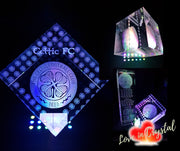 Celtic Cut Cube
