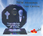 Memorial Time Crystal