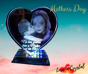 Mothers Day in Heart