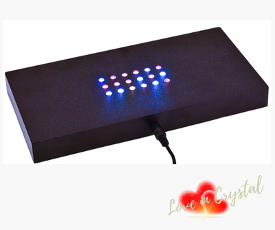 Large Led Light Base