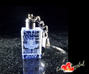 Dublins All-Ireland 5 in a Row Keyrings