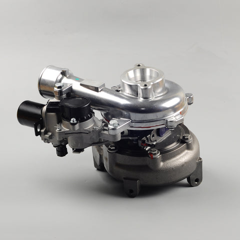 billet hilux 1kd turbo