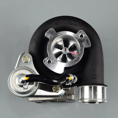 CERAMIC HOUSING & BILLET CT12B TURBO CHARGER FOR TOYOTA HILUX PRADO 1KZ 3.0L