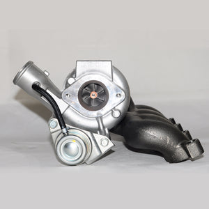 TF035 FORD TRANSIT VH 2.4L 2000-06 OEM GENUINE MITSUBISHI TURBOCHARGER 49135-06015