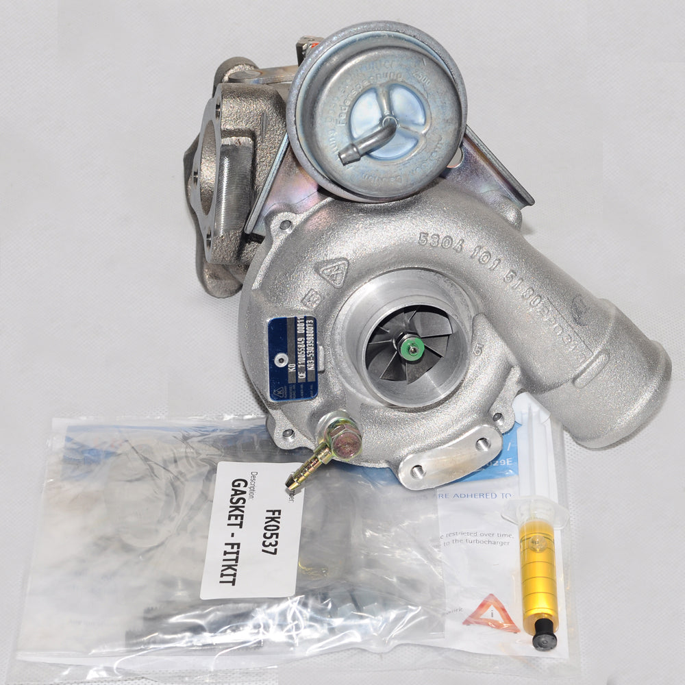 K03 OEM Genuine Turbo Charger for Audi A4 (B6) BEX AVJ 1.8L 06B145703B