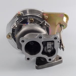 HT12-19 Turbo Charger Nissan Navara