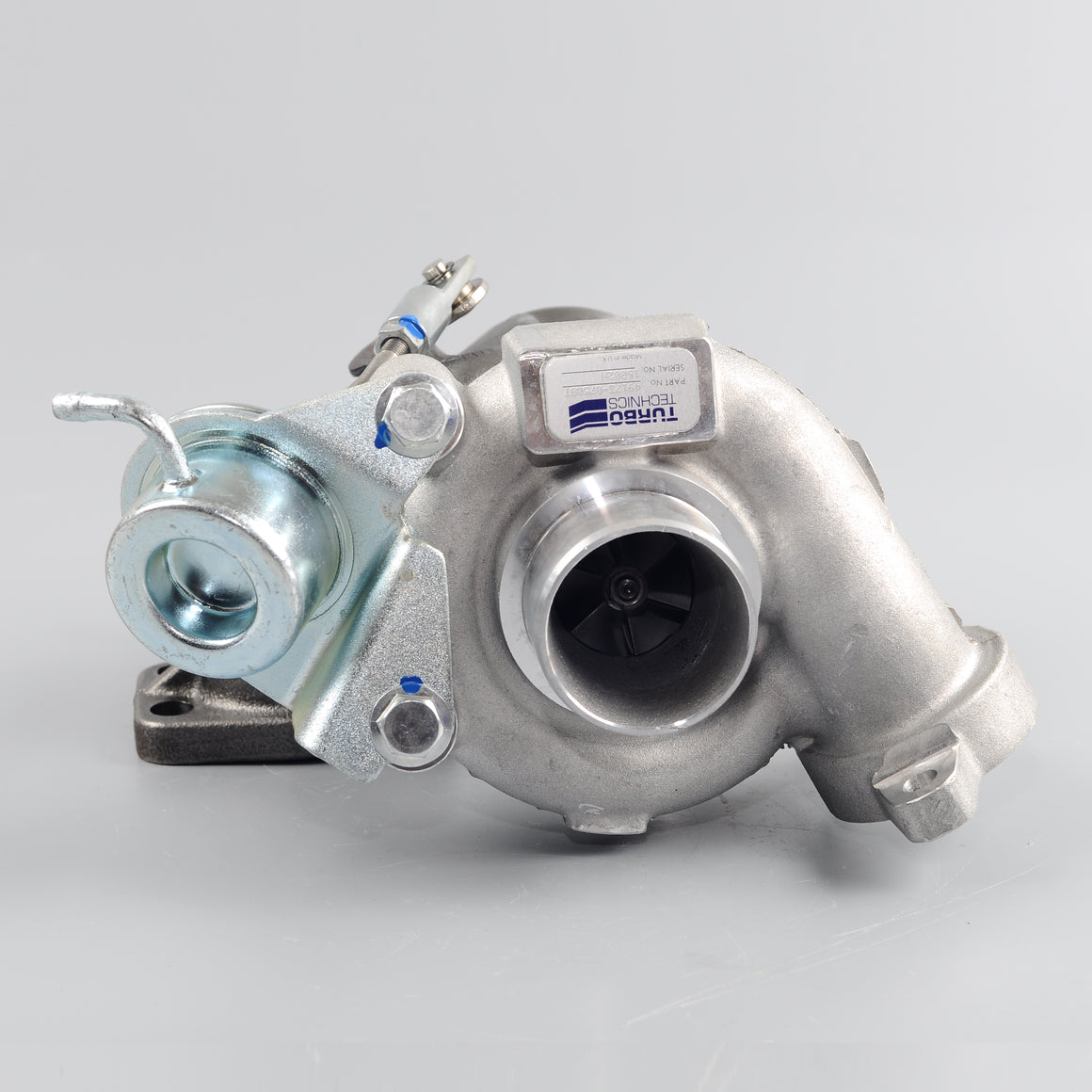 Turbo Technics turbo to suit Citroen Berlingo, Dispatch, Xsara; Peugeot 308 1.6L 2006-On