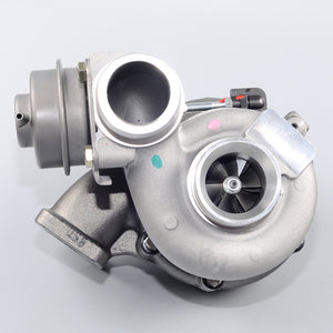 TURBO CHARGER FOR VOLKSWAGEN CRAFTER 35 50 BJM BJL 2.5L 49377-07440