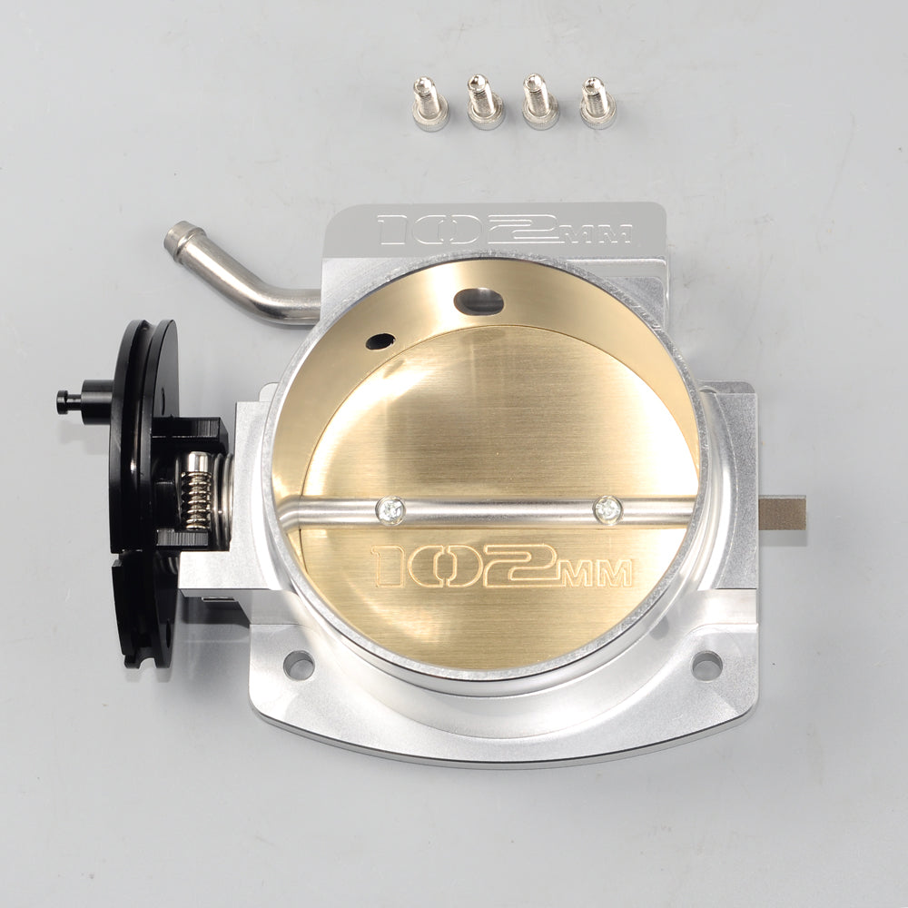 LS1 / LS2 / LS3 / LS6 / LS7/ LSA HOLDEN/HSV VT VX VY VZ VE VF 102MM THROTTLE BODY