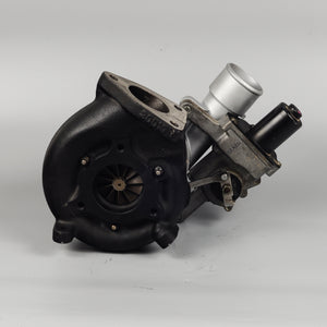 Reconditioned Genuine Garrett Turbo for Toyota Hiace 3.0l D4d 1kd-Ftv 30150 With Electronic Actuator (Exchange)