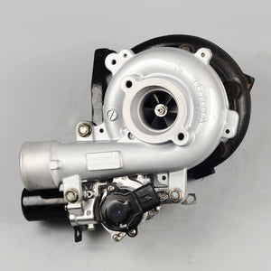 Reconditioned OEM Garrett Turbo For Toyota Hilux KUN26 D4D 1KD-FTV 3.0L (Exchange)