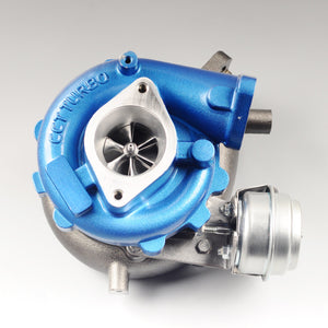 CCT Stage One Hi-Flow Billet Turbo To Suit Nissan Navara D40 / Pathfinder YD25 2.5L 4-bolt flange