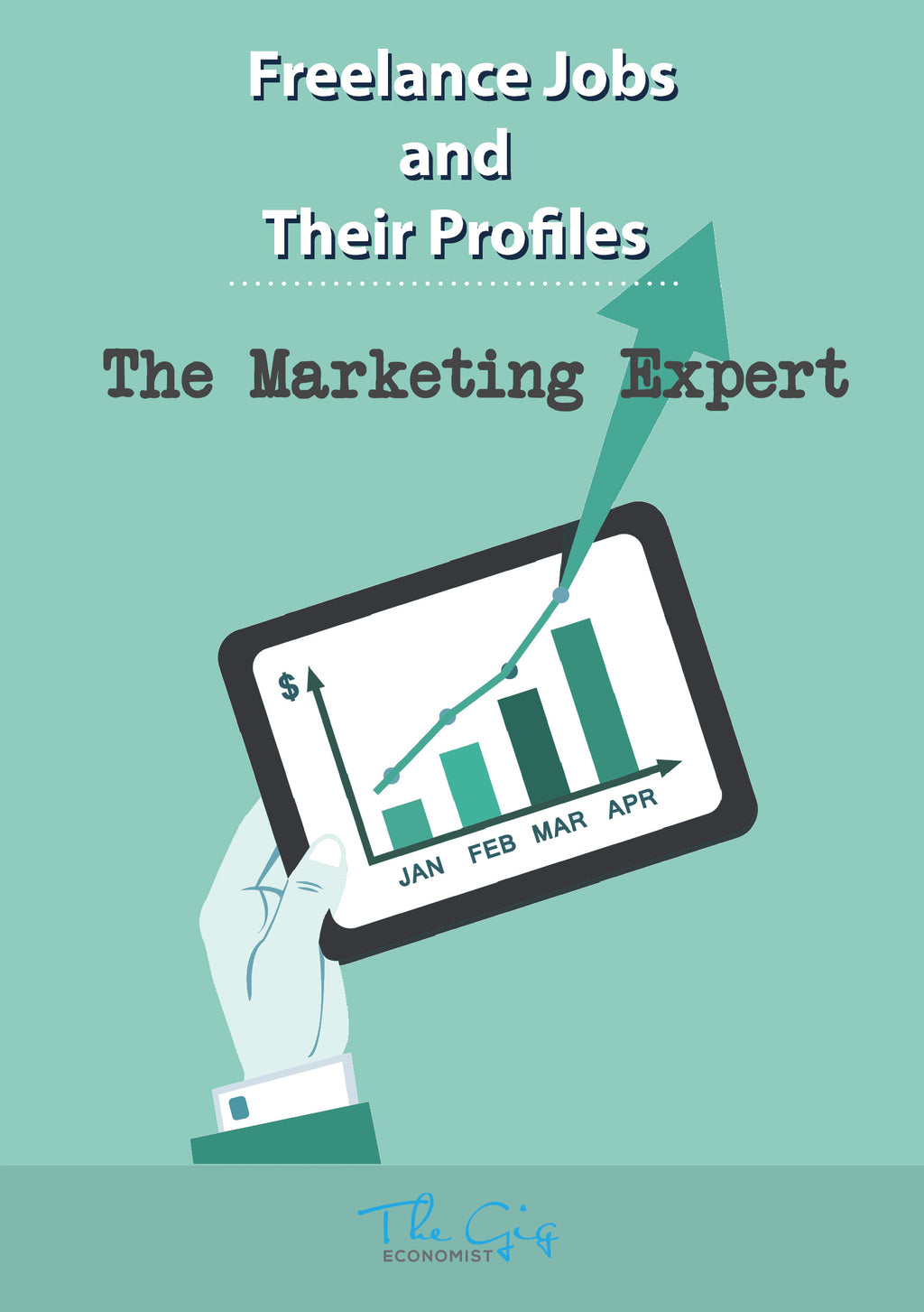 Freelance Online Marketing Job Profile | The Gig Economist