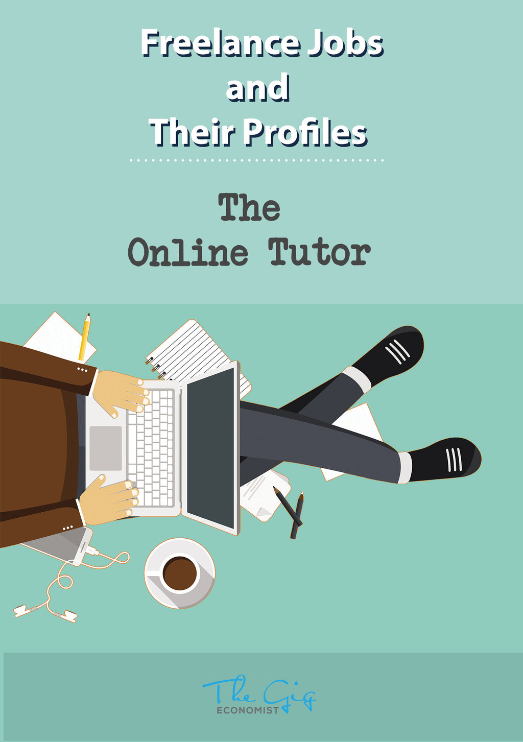 Freelance Online Tutor Job Profile | The Gig Economist