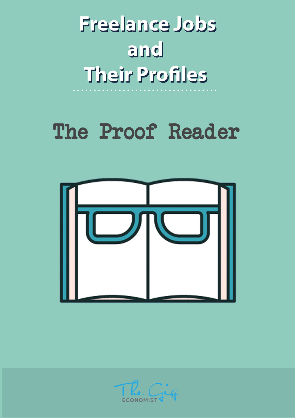 Freelance Proofreader Job Profile | The Gig Economist