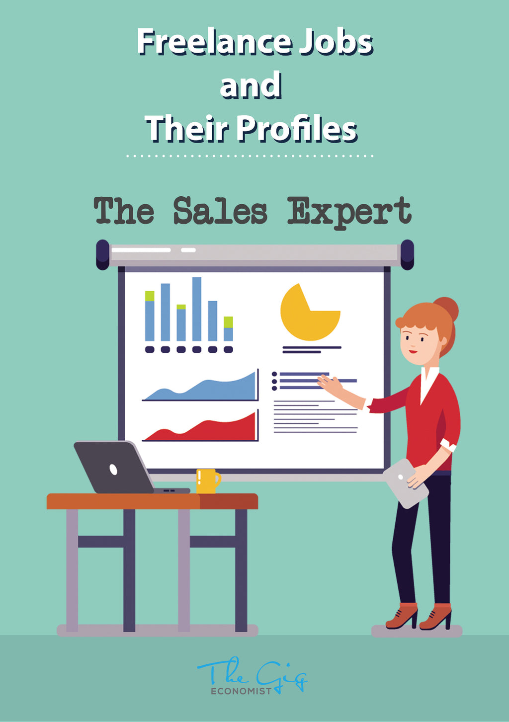 Freelance Sales Expert Job Profile | The Gig Economist