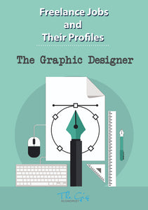 Freelance Graphic Designer Job Profile | The Gig Economist