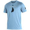 Minnesota United FC adidas Light Blue Forever United Tee