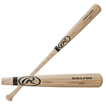 PRE-ORDER Tim Laudner Autographed Rawlings Big Stick Bat (Blonde)