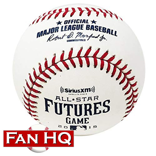 2015 ASG Futures Game Rawlings Official Major League Baseball
