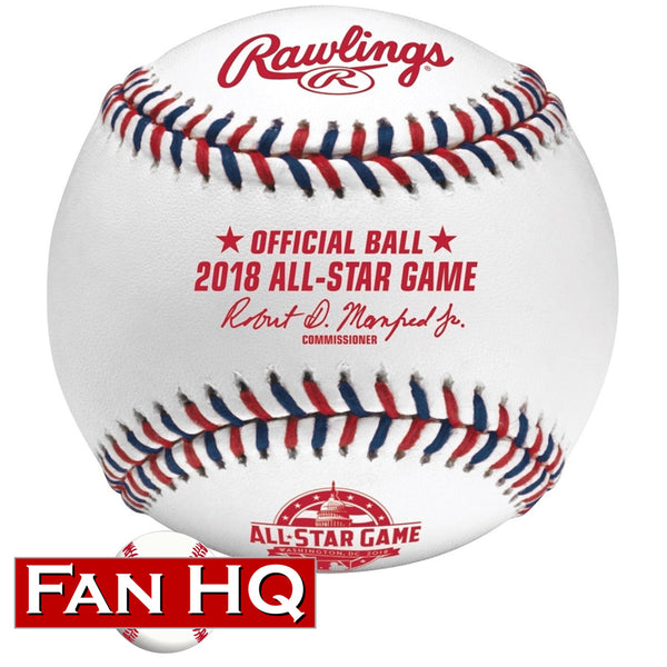 2018 All Star Game Rawlings Official Major League Baseball