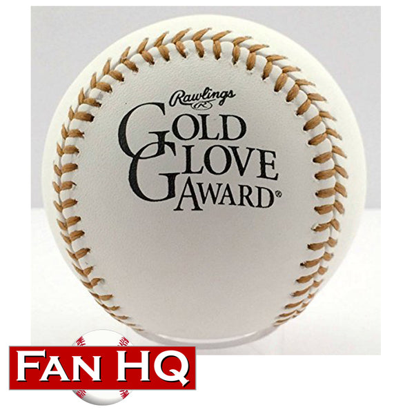 Rawlings Gold Glove Official Major League Specialty Baseball