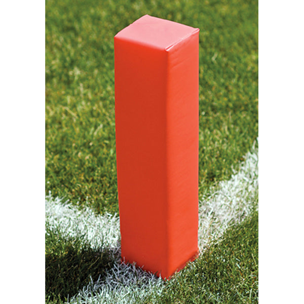 PRE-ORDER Kirk Cousins Autographed Orange End Zone Pylon (With or Without Inscription)