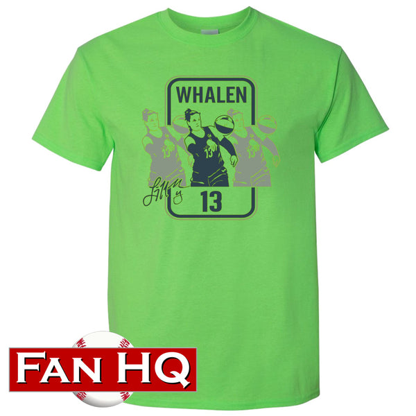 Lindsay Whalen Exclusive 2018 Minnesota State Fair T-Shirt