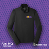 Fan HQ Exclusive SotaStick Football State 1/4 Zip