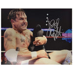 David Arquette Autographed 8x10 Wrestling Photo WWE