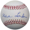 PRE-ORDER Gene Larkin Autographed Rawlings Official Major League Baseball