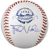 Frank Viola Autographed 1988 All Star Game OMLB Baseball Minnesota Twins