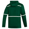 Minnesota Wild adidas Green Under The Lights Hoodie