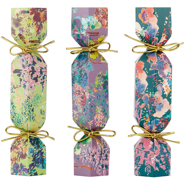 Easter Basket Stuffer Wedding Bridal Baby Shower Birthday Party Favors Table Decorations Mini Skin Care Bath Bomb Fizzers (3) Christmas Crackers