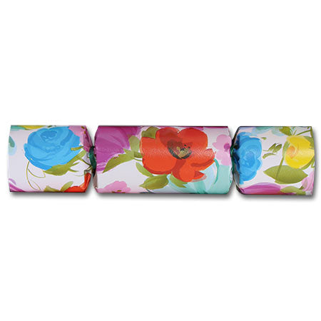 Summer Garden Easter Decorations for Table Party Favor Crackers Seed Packet