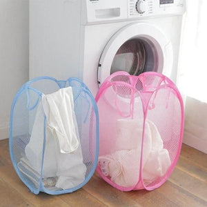 Laundry Hamper fabric bag - Primecrave