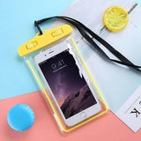 Waterproof Phone Case Pouch - Primecrave