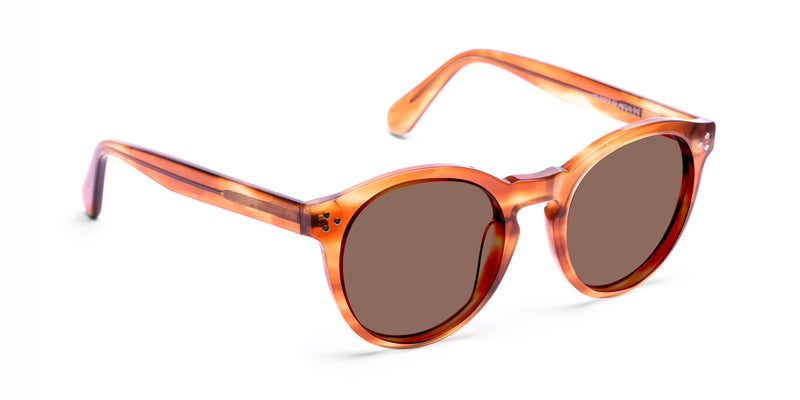 Lentes SolNormal Will Bloom Woody $55000