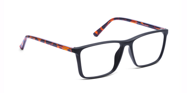 Lentes Optico Will Bloom Lucas 17 $50000
