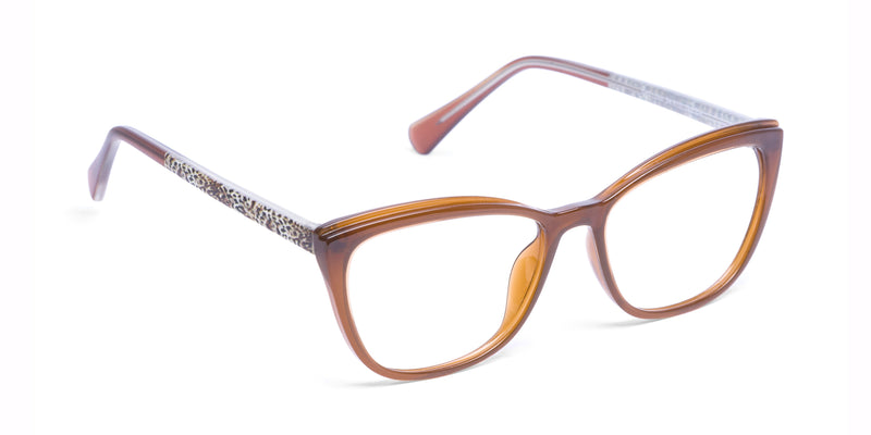 Lentes Optico Will Bloom Lucas 16 $50000