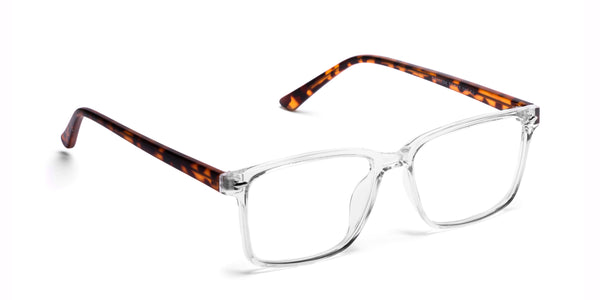 Lentes Optico Will Bloom Lucas 11 $50000