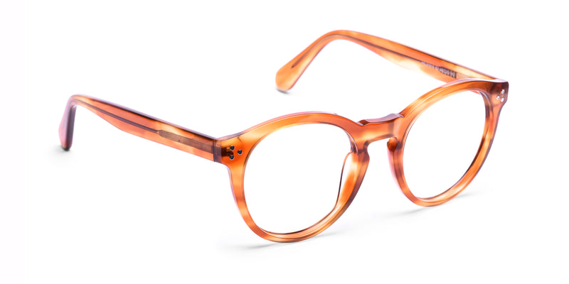 Lentes filtroAzul Will Bloom Woody $55000