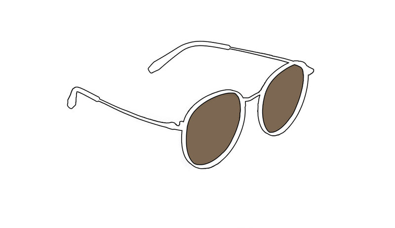 Lentes CambioCristal Will Bloom Óptico Sol $85000