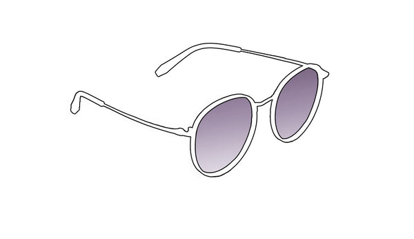 Lentes CambioCristal Will Bloom Sol Degradé $45000