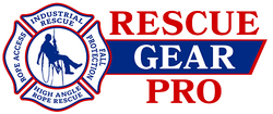 Rope rescue gear and industrial rescue equipment