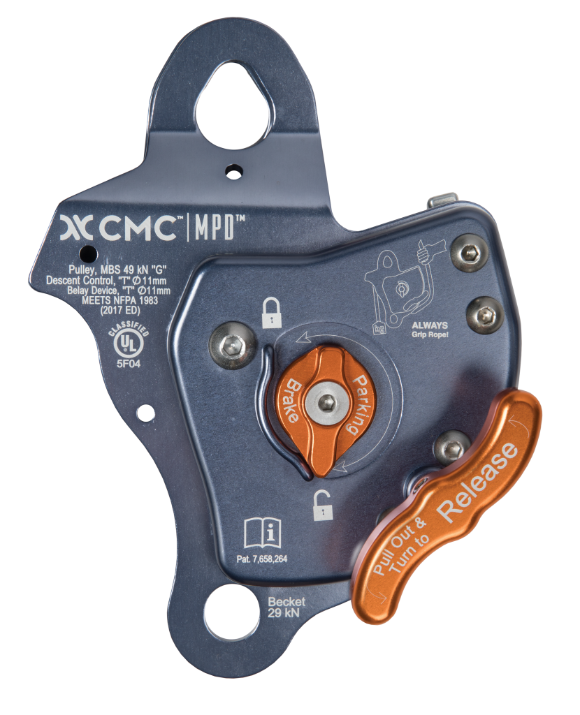 CMC MPD (Multi-Purpose Device)