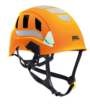 Load image into Gallery viewer, Petzl Strato Vent Hi-Viz
