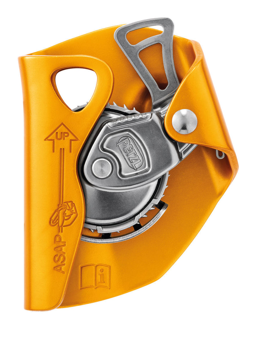 Petzl ASAP - International Version