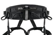 Load image into Gallery viewer, Black Falcon Mountain harness rear view