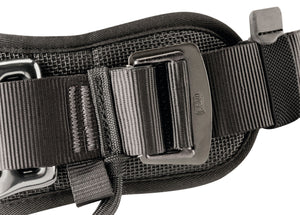 Double Back buckles